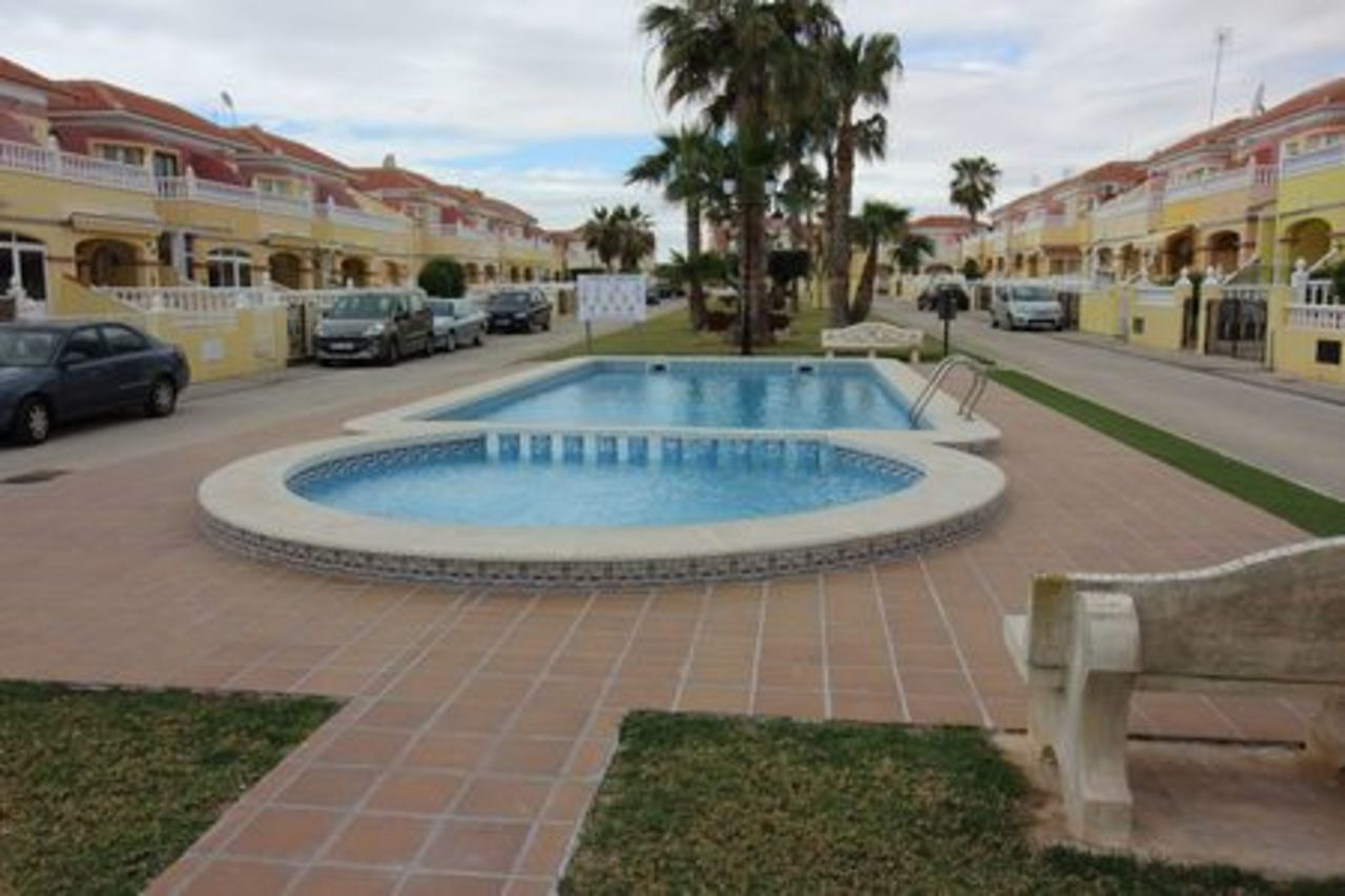 985 Townhouse Cabo