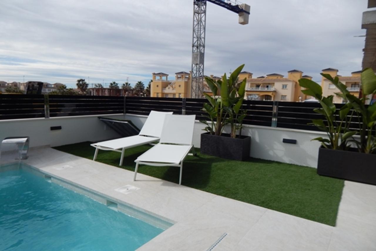 907 Villa Cabo Roig