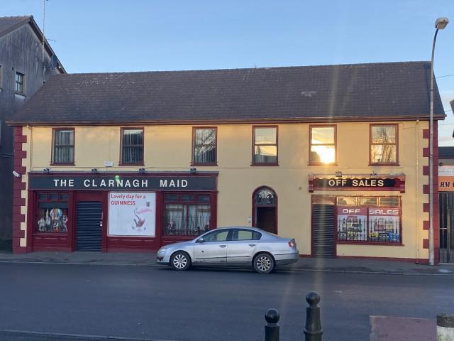 47 Cardinal O' Fiaich Square, Crossmaglen, BT35 9HQ