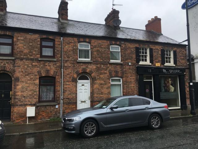14 Dublin Street Dundalk Co. Louth