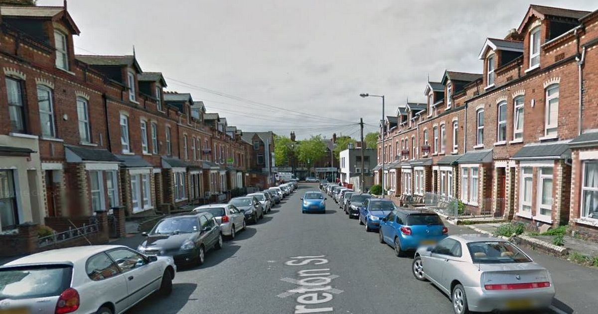 7 Ireton Street, Belfast