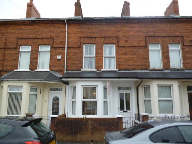 6 Ranelagh Street, Belfast, Co. Antrim BT6 8NP