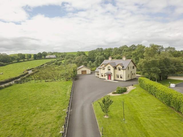 61 Kiltybane Road, Crossmaglen, Co Armagh,  BT35 9BH