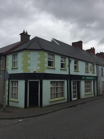 Newry Street, Crossmaglen, BT35 9JH