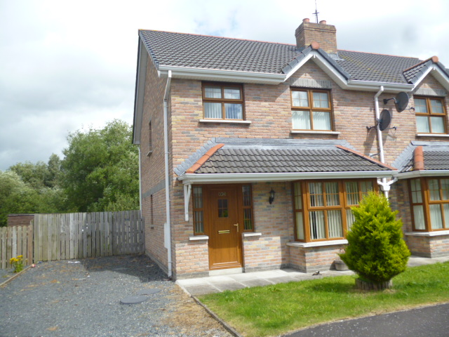 18 Carrigart Crescent, Craigavon Co. Armagh BT65 5EA