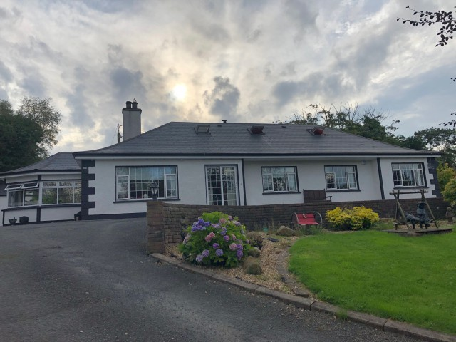 Rossview, Drumgristin Lower, Castleblayney, Monaghan, A75 YC62