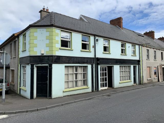 8 Newry Street, Crossmaglen, BT35 9JH