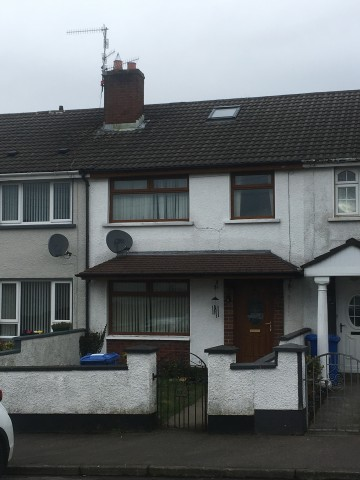71 Hennessy Park, Newry BT34 2EE