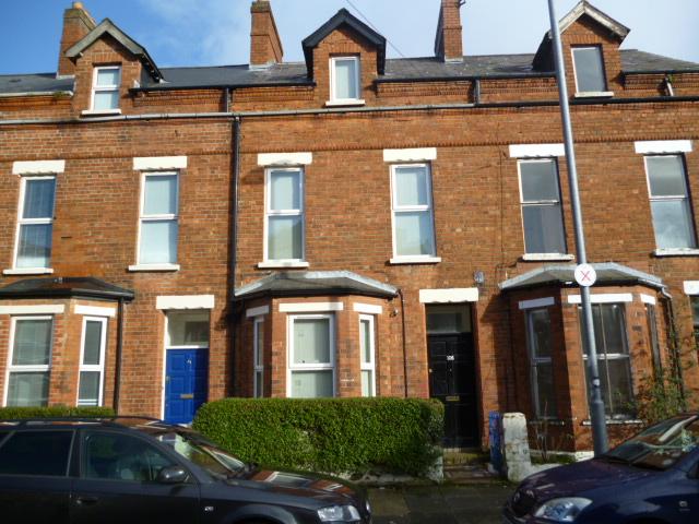 104 Cromwell Road, Belfast  Co Antrim, BT7 1JY