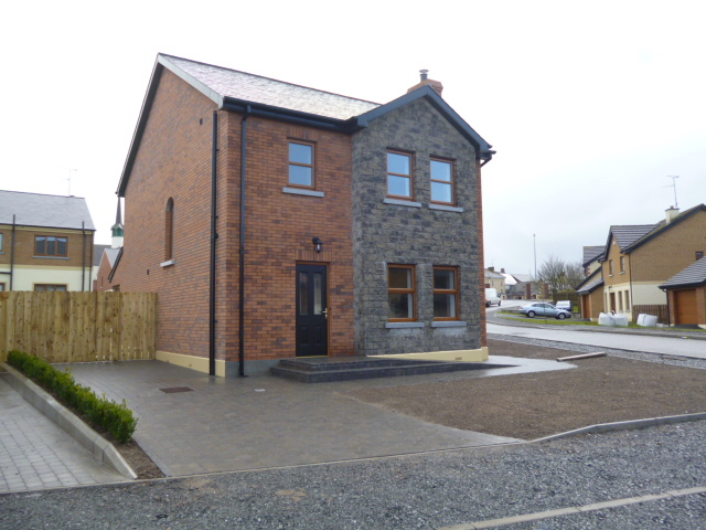 Site 72, Chapel View, Crossmaglen