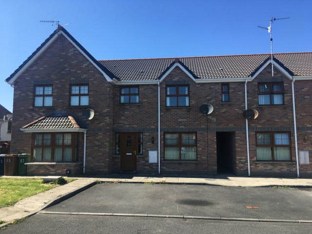 62 Carrigart Crescent, Tullygally, Craigavon, BT65 5EA