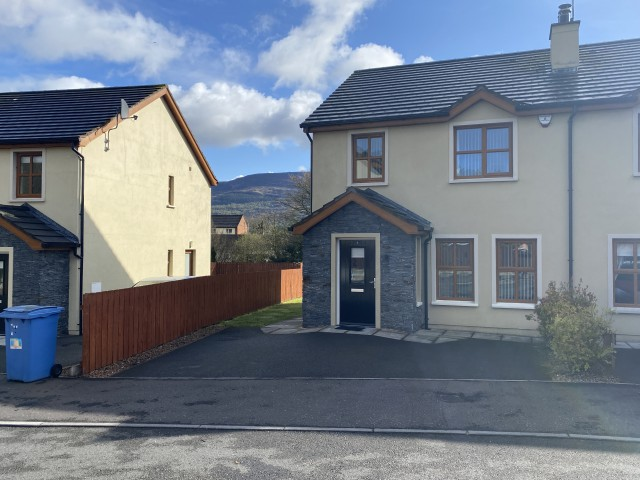 9 The Valley,  Mullaghbawn, Newry, Co. Down BT35 9ST